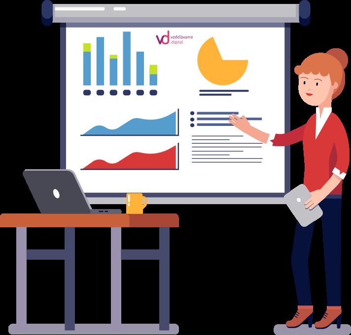 Ako sa stať učiteľom na stránkach vzdelávanie.digital