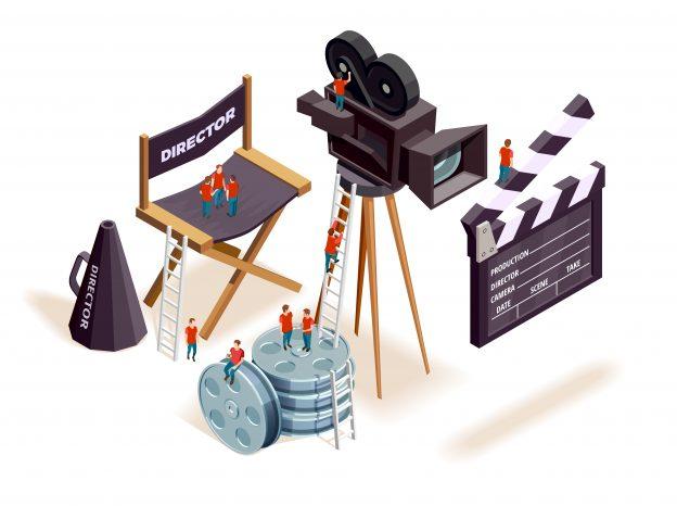 Ako vytvoríte videokurz na vzdelavanie.digital