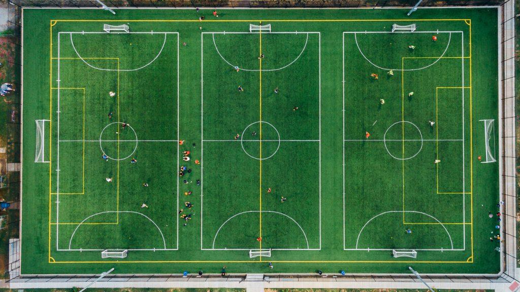 Mládežnícky futbal na Slovensku