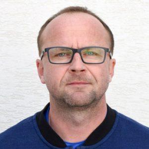 Profilová fotka užívateľa Marek Bažík