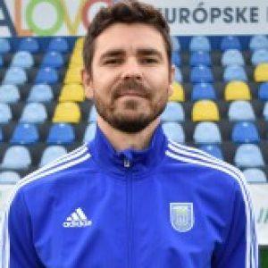 Profilová fotka užívateľa Viktor Kostovčik