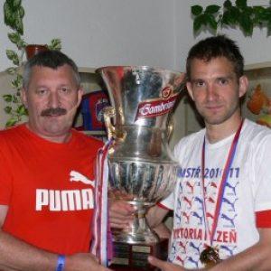 Profilová fotka užívateľa František Bakoš